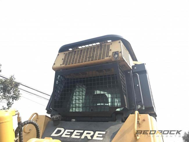 Screens and Sweeps fits John Deere 750J Bulldozer