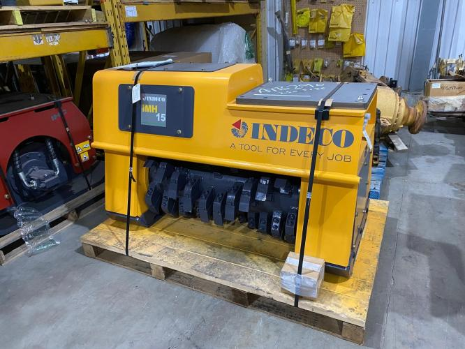 INDECO IMH-15