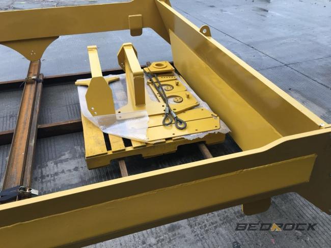 Tailgate fits Volvo A25D/E/F Articulated Truck