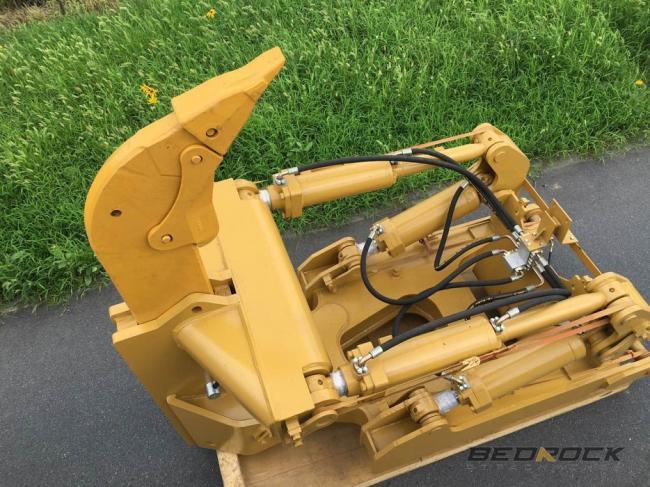 Ripper Shank Protector 9W8365B fits CAT D9T D9R