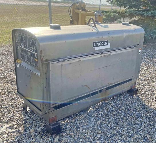 LINCOLN ELECTRIC SA250