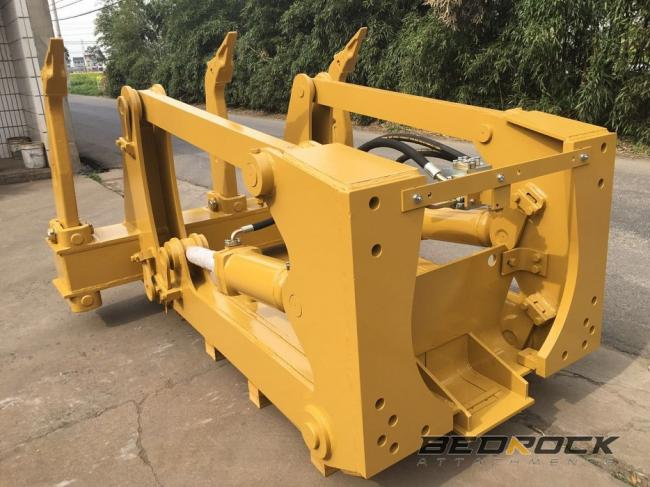 2BBL MS Ripper fits CAT D7R D7H Bulldozer