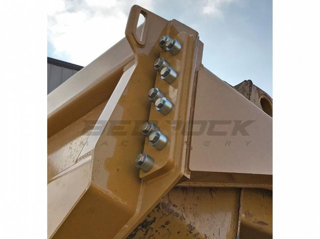 Tailgate 304-5455B fits CAT 740 Articulated Truck