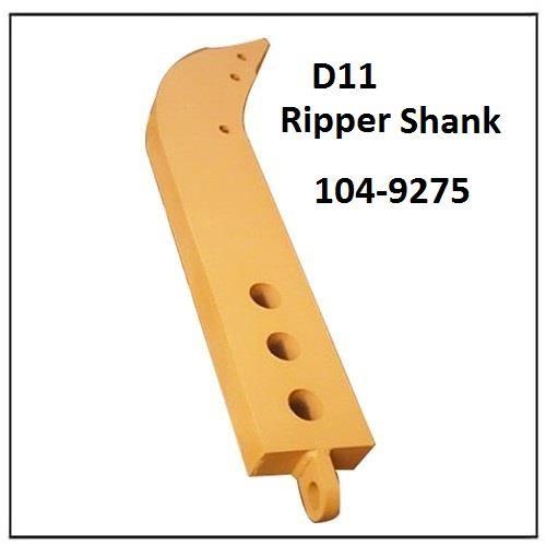 D11 RIPPER SHANK 104-9275