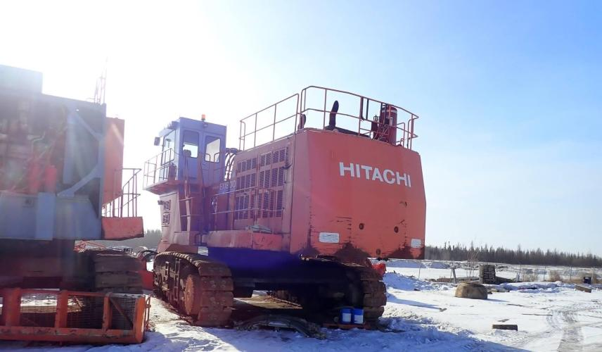 HITACHI EX1800-2