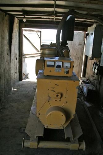 CATERPILLAR 200 KW