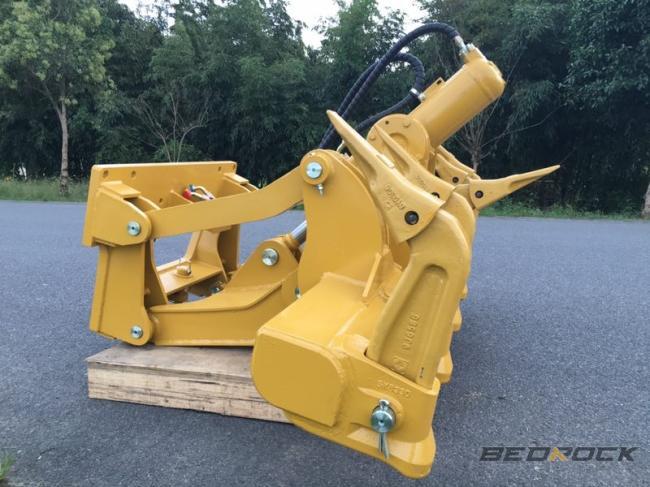MS Ripper fits D4D, D4E Bulldozer
