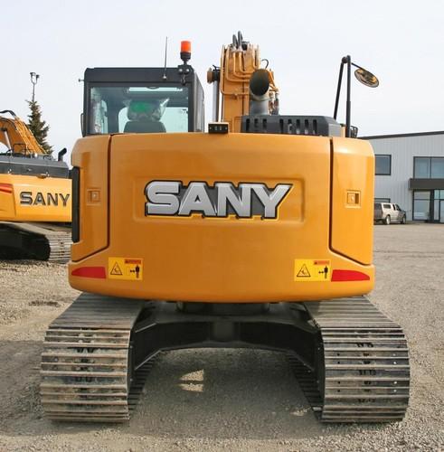 SANY SY155U