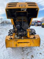 JCB VIBROMAX VM75PD