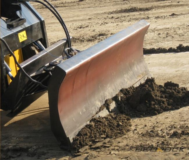 Dozer Blade Attachments
