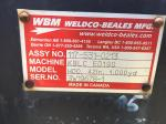 WELDCO BEALES MFG 117-531-0213