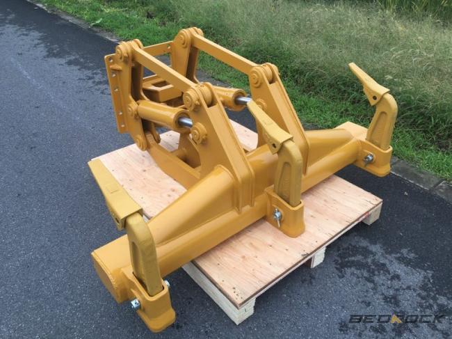 MS Ripper fits JDeere 650J/H 550J/H 450J/H Dozer
