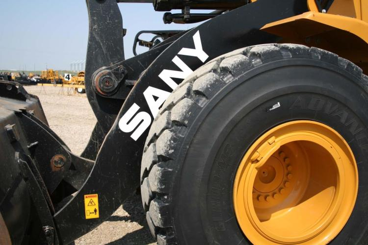 SANY SW405K