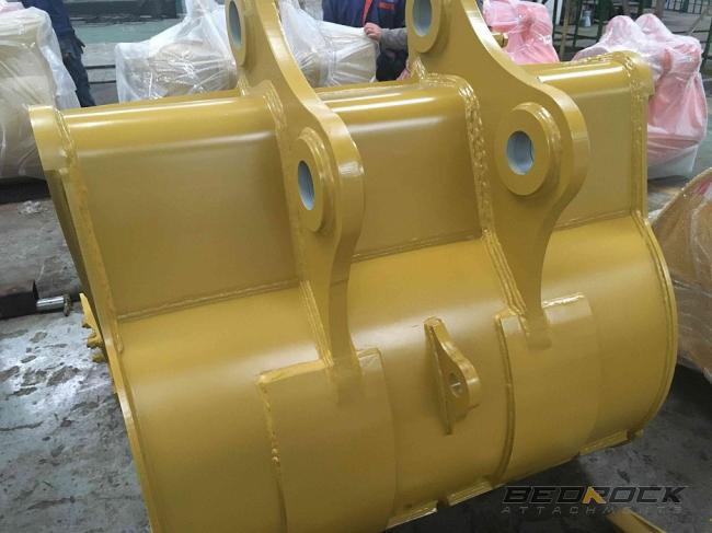Excavator Buckets fit CAT 323D Excavator