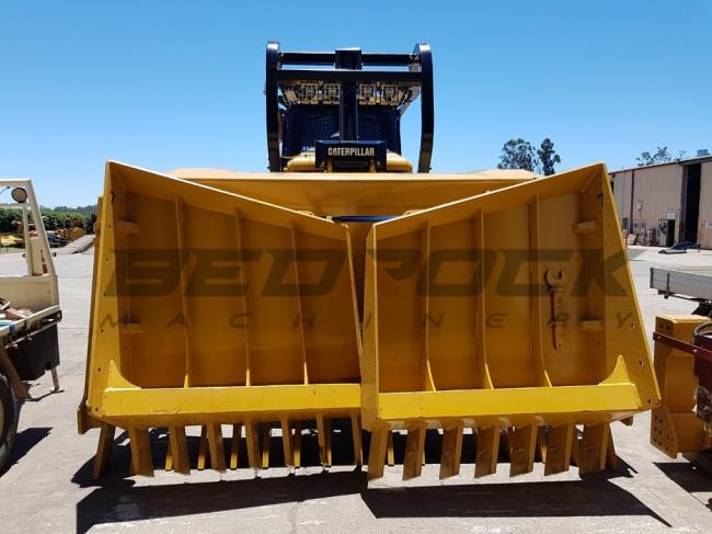 Stickrake fits CAT D7R D7E D7H Bulldozer