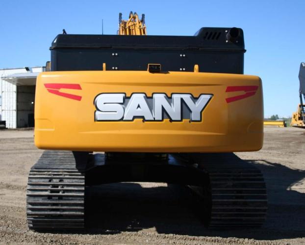 SANY SY365C LC