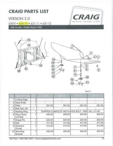 CRAIG 630-10