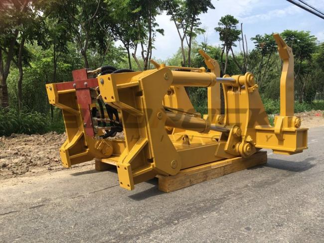 4 BBL MS Ripper fits CAT D5N D5M D4H Bulldozer