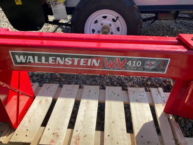 WALLENSTEIN WX410