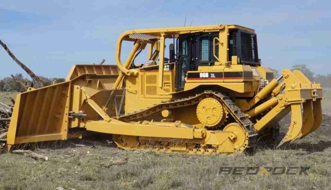 Stickrake fits CAT D6T D6R D6H Bulldozer