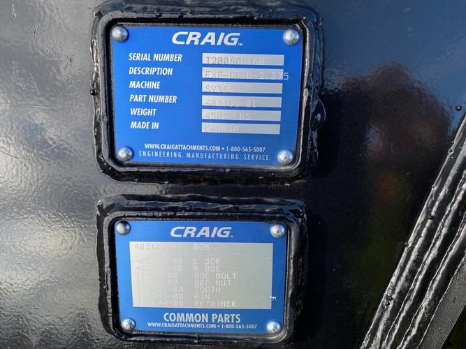 CRAIG 402105-01