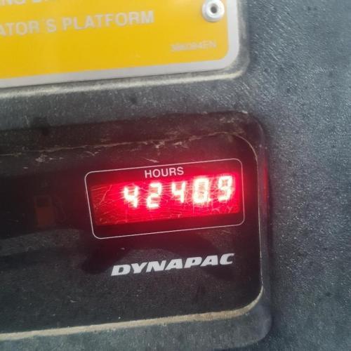 DYNAPAC CA262