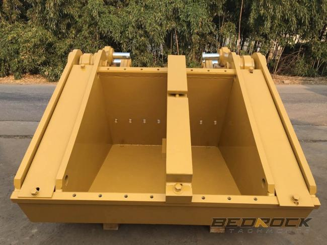 Counterweight 143-1233B fits CAT D11T Bulldozer