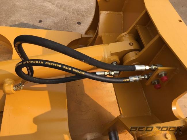 Ripper fits CAT 120H 135H Motor Grader