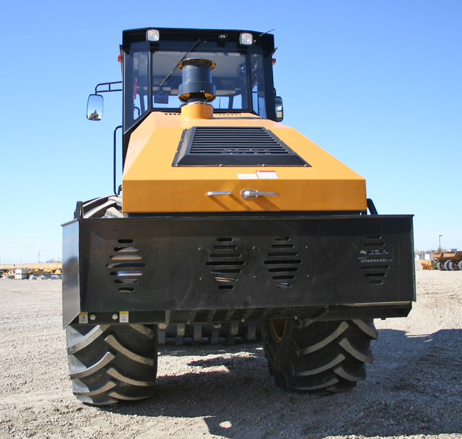 SSR120C-8 Padfoot