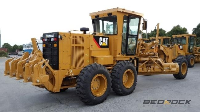 Ripper Scarifier Shanks 9F5124B fits CAT Grader