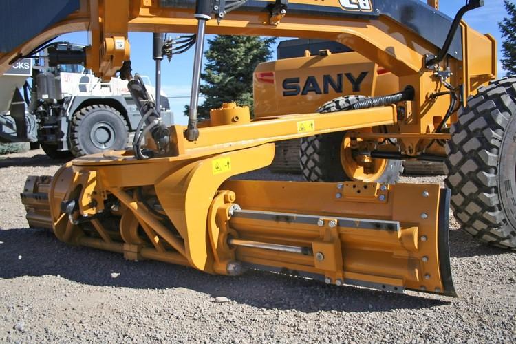 SANY SMG200C-8