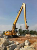 Long Reach fits CAT 6018 Mining Excavator