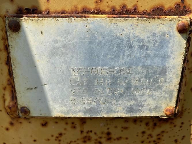 WELDCO BEALES MFG 195-605-004