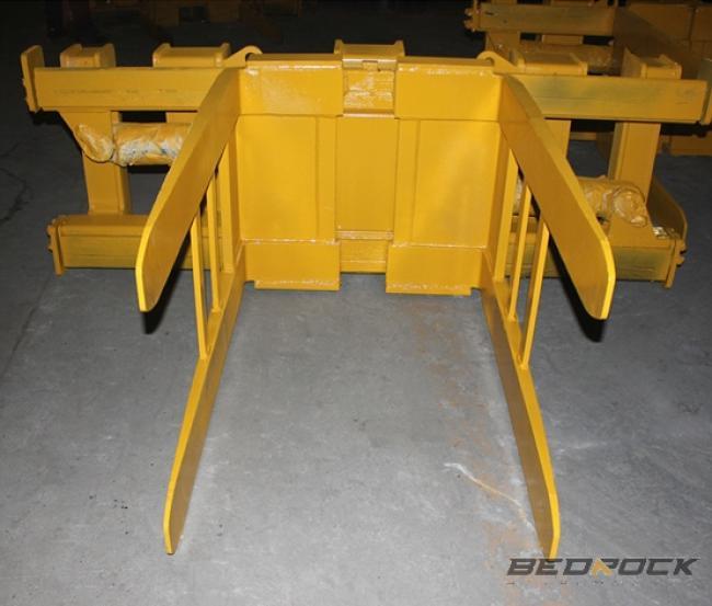 Square Bale Handler Attachments