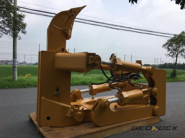 Shank Teeth 9W2451B fits CAT D8T D8R D8N Ripper