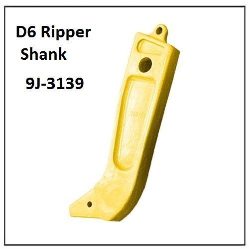 2019 D6 RIPPER SHANK 9J-3139