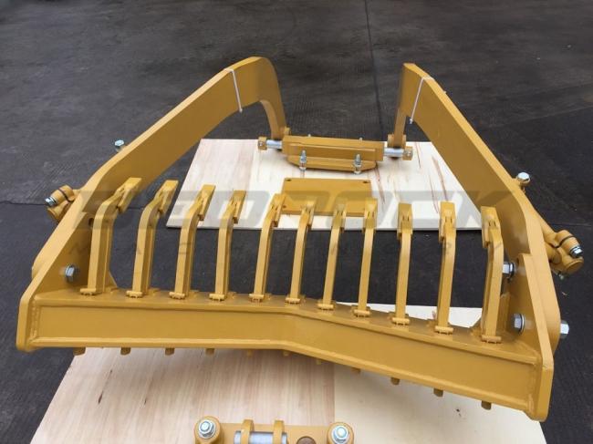 Mid Scarifier fits CAT 140H 140K 140G Motor Grader