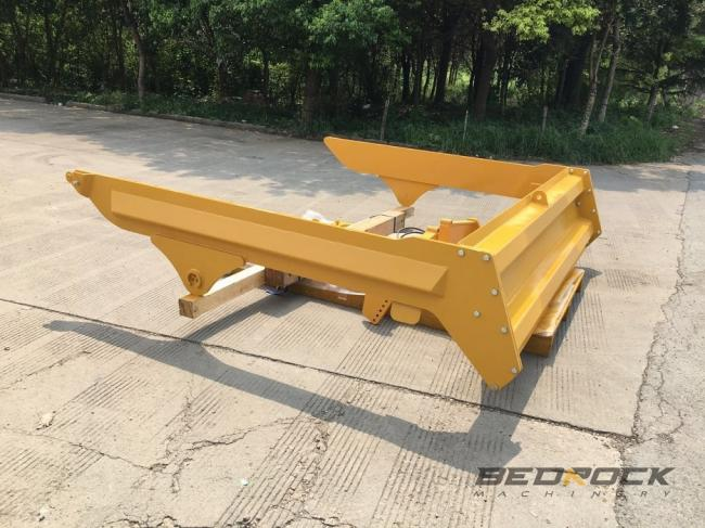 Tailgate fits Volvo A35D/E/F Articulated Truck