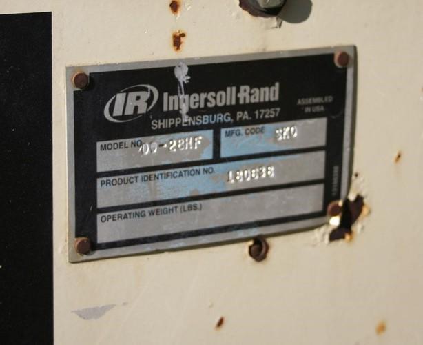 INGERSOLL-RAND DD28HF