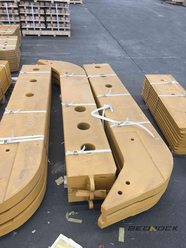 Ripper Tyne 1182140B fits CAT D10T D10R SS Ripper