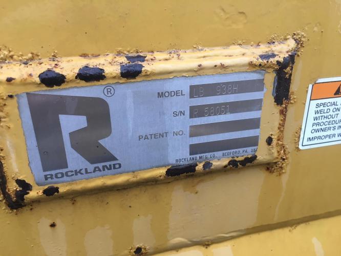 ROCKLAND LB938H