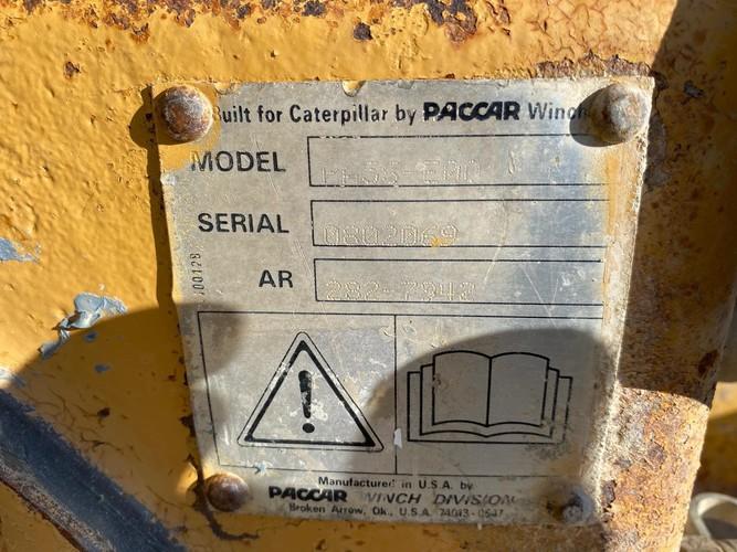 PACCAR PA55-E00