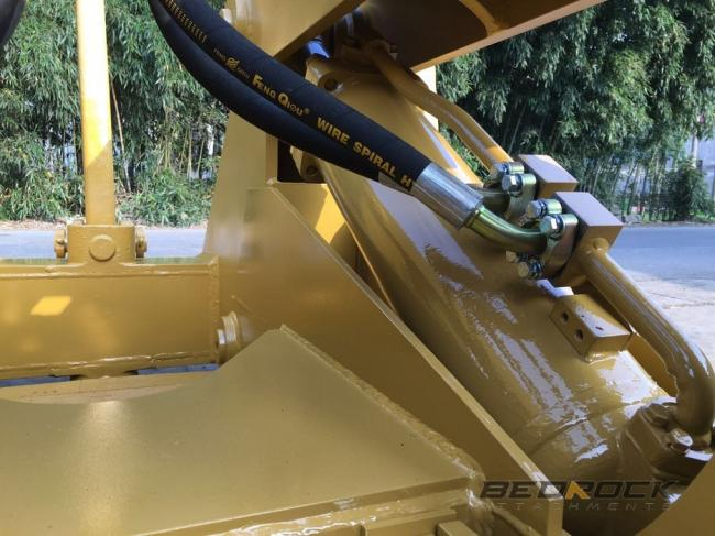2 BBL MS Ripper fits CAT D7G bulldozer