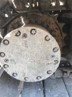 DEERE 250G LC