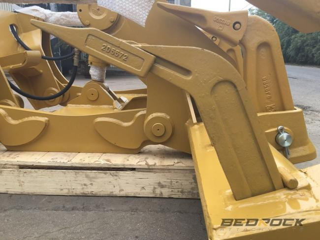 Ripper fits CAT 12M 140M 160M Motor Grader