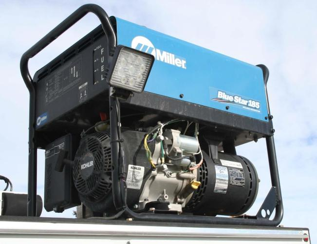 FORD F550 XLT SD