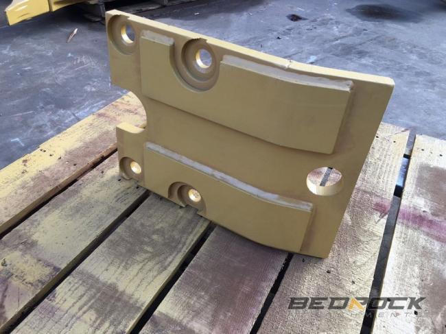 Bottom Guard 371-6937B fits CAT D10T Bulldozer