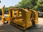 4 BBL MS Ripper fits Komatsu D85 Bulldozer