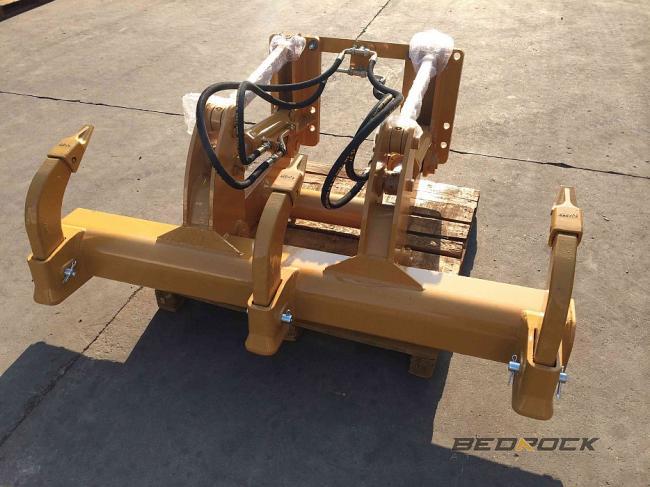 MS Ripper fits CAT D5G D4G D3G Bulldozer