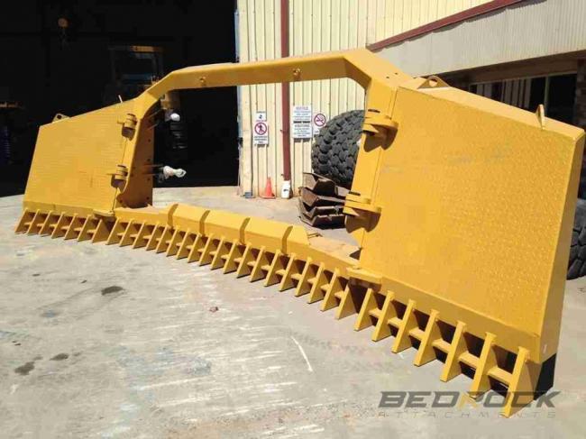 Stickrake fits CAT D8T D8R D8N D8L Bulldozer